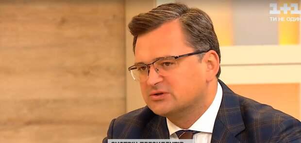 На Украине пообещали и дальше поднимать тему Крыма на различных саммитах