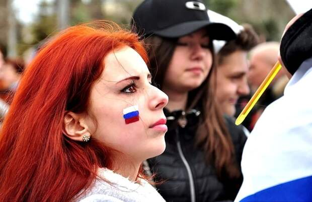 Социолог оценил нынешнее положение русских в Латвии