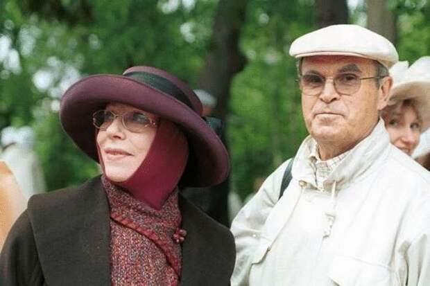 «Ты у меня красавица». Как роль Бабы-яги перевернула жизнь Инны Чуриковой и подарила любовь всей жизни