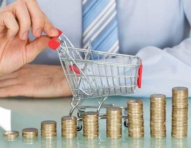 Инфляция как налог на неэффективность управления