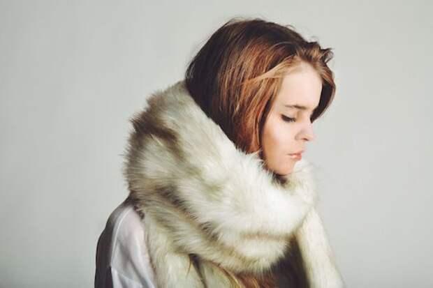 Самые модные шарфы осень-зима 2019-2020 год