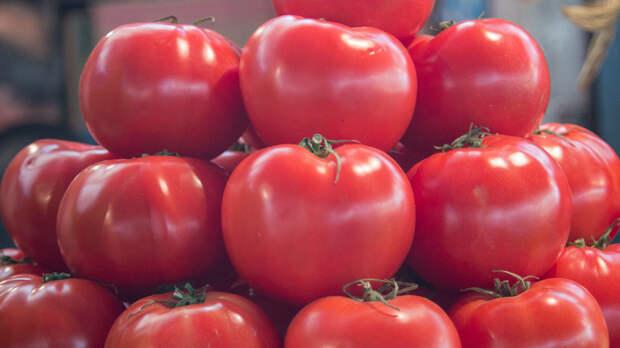 В Японии появились в продаже помидоры, снижающие артериальное давление