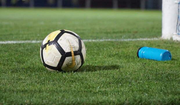 Два пенальти помогли белгородскому «Салюту» прервать серию поражений