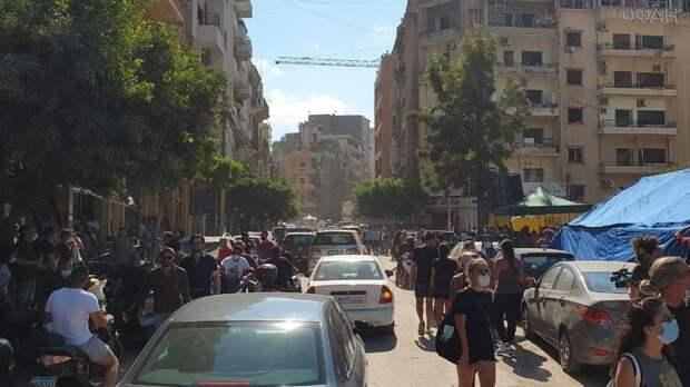 Дефицит топлива вызвал перебои с водоснабжением некоторых районов Ливана