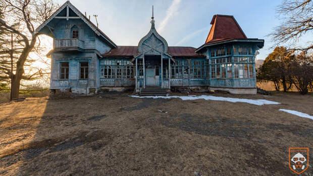 В Грузии на аукционе продали дачу Лаврентия Берии
