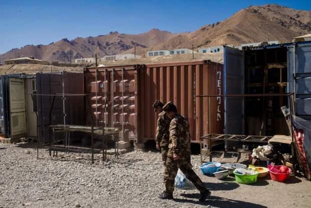 Центральная Азия: сценарий хаотизации