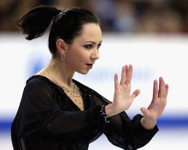 Туктамышева не сдается: она уже победила COVID-19 и продолжает бороться за место в сборной на чемпионате мира