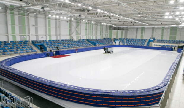 Строительство еще одного катка вОмске поручили фирме изНижнего Новгорода