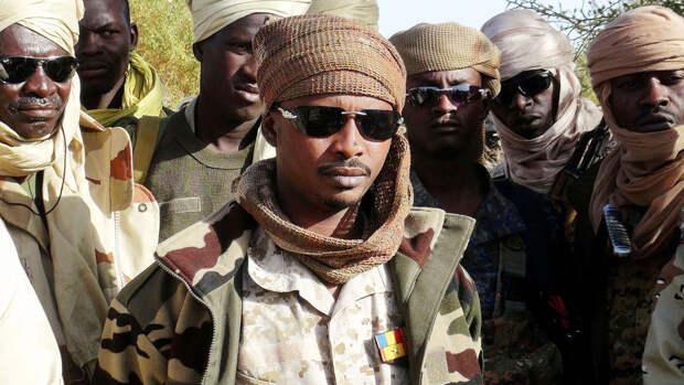 Эксперты рассказали о ситуации в Чаде после гибели президента в бою с террористами