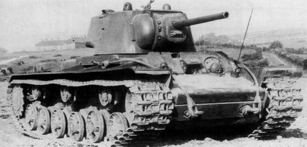 Броня крепка и танки быстры