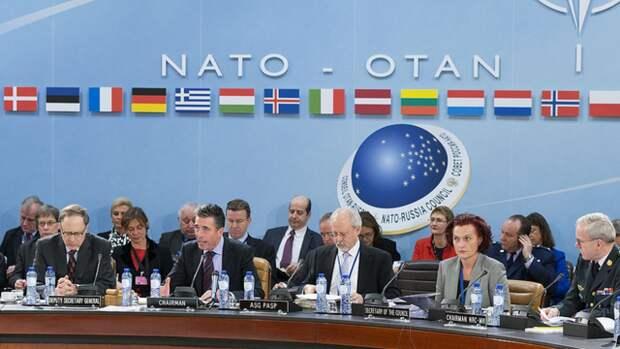 НАТО отреагировала на завершение ученийРоссиина юге страны