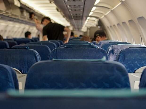 Авиабилеты подорожают, порядок вылета за рубеж усложнят