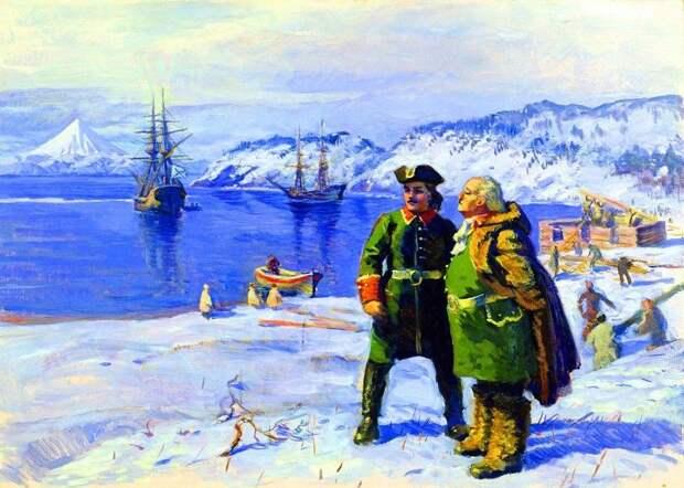 Как Сибирь Малороссией прирастала