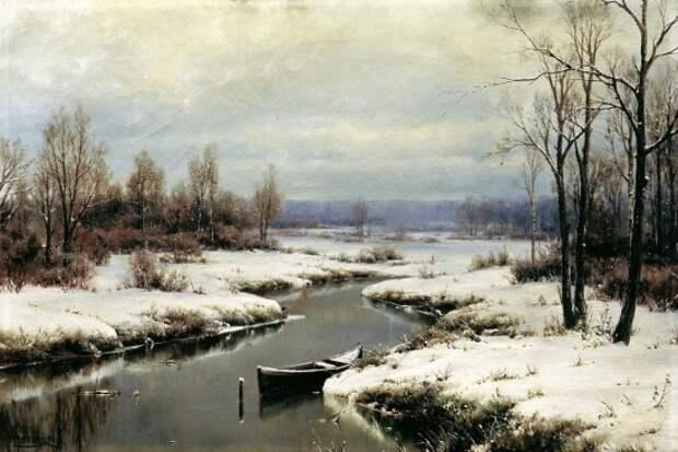художник Иван Вельц картины – 16
