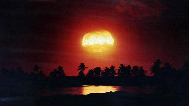 NI: российские «непредсказуемые» ядерные ракеты напугали Запад