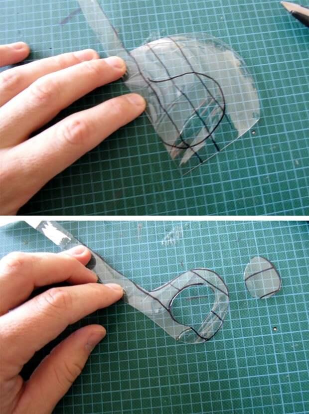 Гениальное изобретение для очистки слива от волос