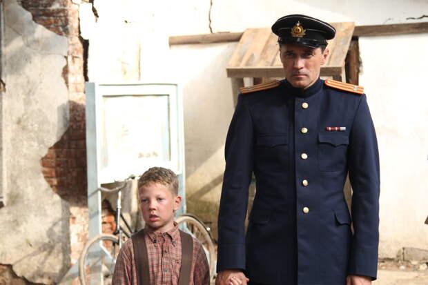 Объявлена дата премьеры «Черного моря» с Павлом Трубинером и Екатериной Вилковой