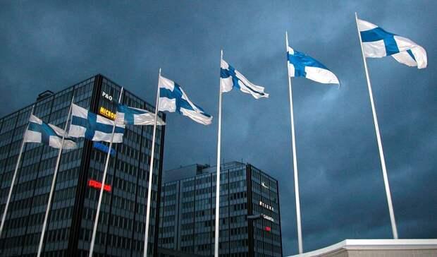 Глава МИД: Финляндия сокращает закупки нефти вРФ, ноуверена вперспективах сотрудничества