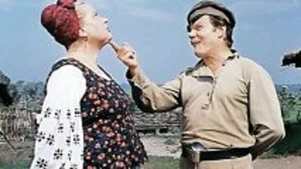 Блог Юрия Хворостова: Реальная любовь на съёмках советского мюзикла «Свадьба в Малиновке» и другие закадровые секреты культовой комедии