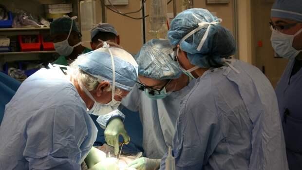 Башкирские нейрохирурги успешно провели уникальную операцию на мозжечке