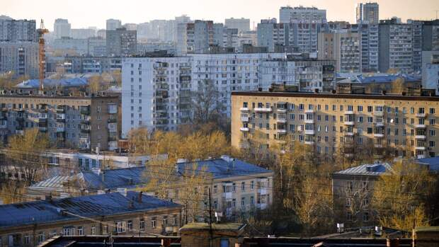 Россиян предупредили о возможном росте налога на недвижимость