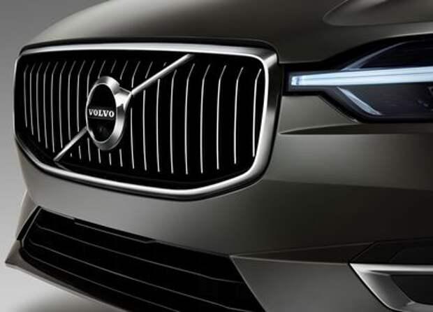 Еще меньше: Volvo выпустит субкомпактный кроссовер 20-й серии