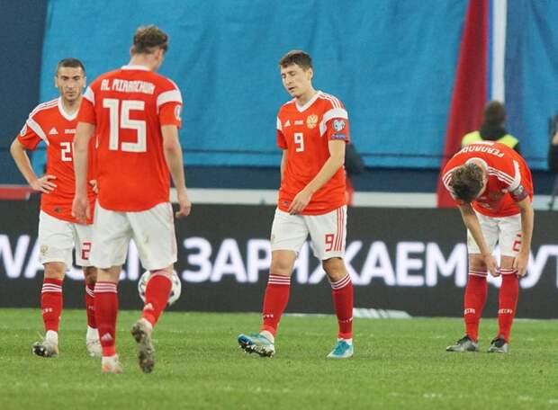 «Пока Россия выглядит мертвой командой, но из группы может выйти», - бывший легионер ЦСКА