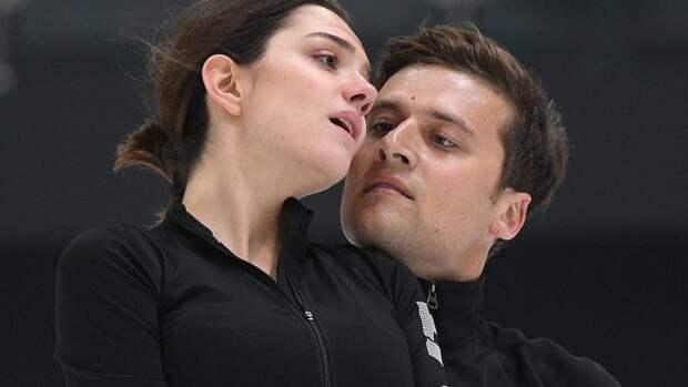 Медведева опубликовала фото репетиции сЭнбертом
