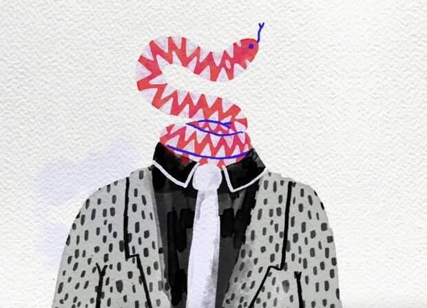 6 признаков того, что вы спорите с психопатом