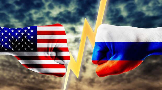 Санкционная война России и США или кому жмет шляпа Наполеона