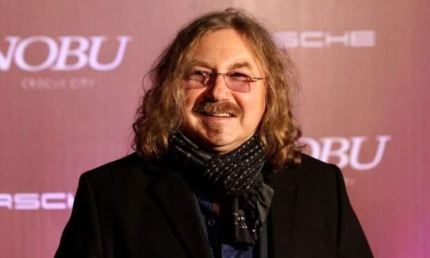 Николаев задумался о карьере музыканта из-за коронавируса