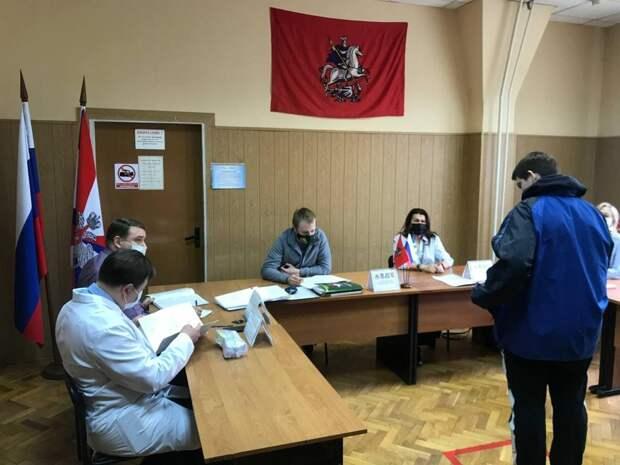 Этой весной в армию отправятся 115 жителей Марьина