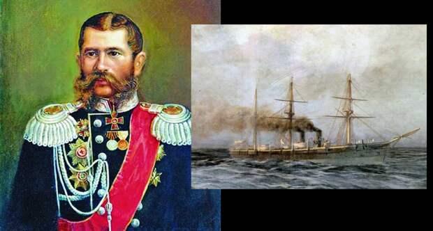 Адмирал Лихачев