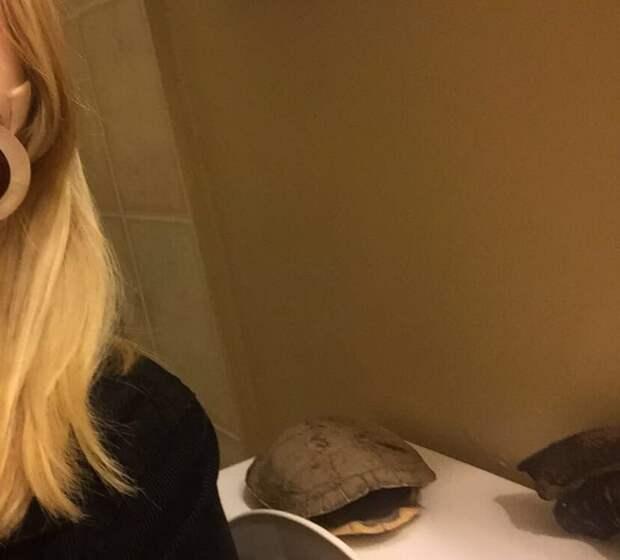 14 девушек показывают самые странные вещи, которые они находили у парней в ванной