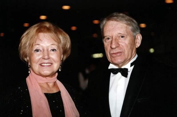 Сергей и Людмила