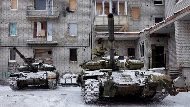 Надавить на Порошенко: как изменилось отношение Запада к украинскому конфликту