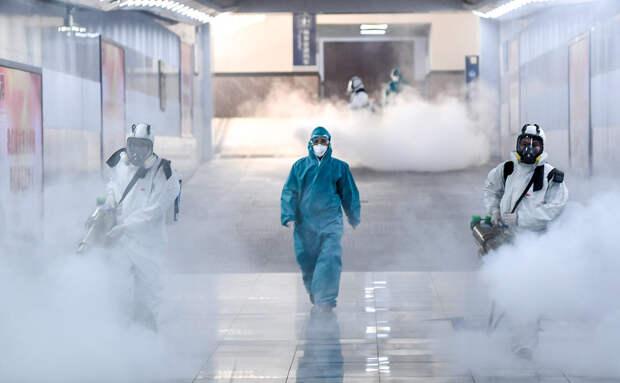 Тест: А вы защищены от коронавируса?