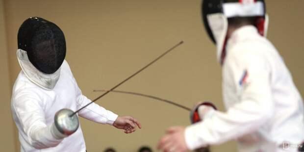 Саблистки из спортивной школы на улице Алабяна победили во Всероссийском турнире