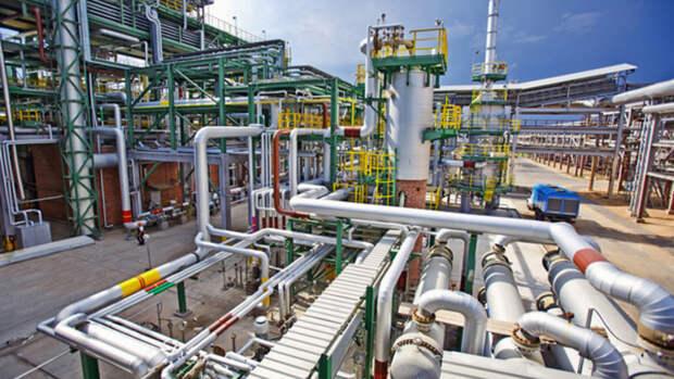 На40% увеличил выпуск дизтоплива Астраханский ГПЗ в 2019 году