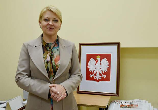 Нелегальный Союз поляков в Белоруссии готовится к выборам руководителя