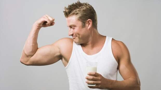 Мужская молодость не заканчивается там, где начинается снижение производства гормонов