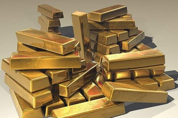 Минфин объяснил роль золота в структуре ФНБ