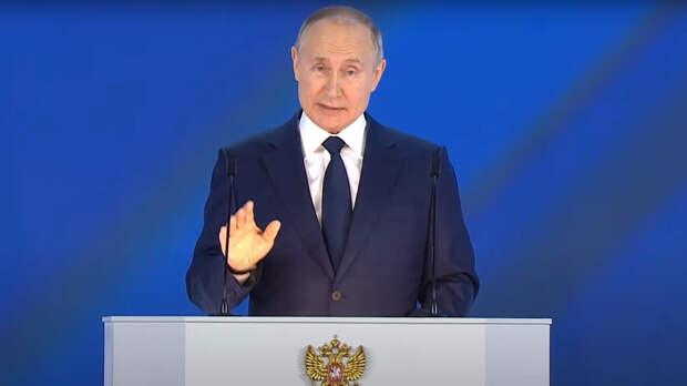 Путин прокомментировал покушение на жизнь президента Белоруссии