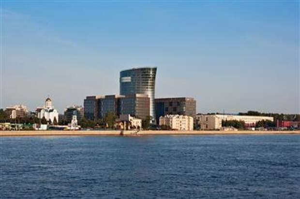 """Банк """"Санкт-Петербург"""" планирует увеличить чистую прибыль на 70% к 2023 году"""