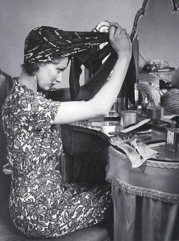 История моды СССР: 1940-е
