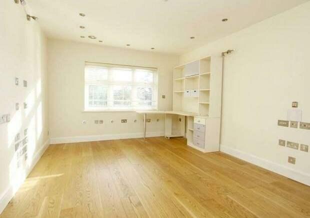 В Британии не могут продать дом с особенностями