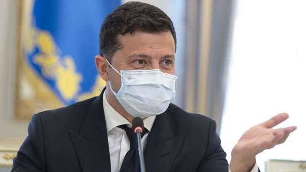 Зеленский объяснил, почему Украина уже стала центром Европы