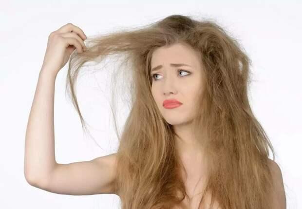 Как определить свой тип волос (и зачем это нужно)