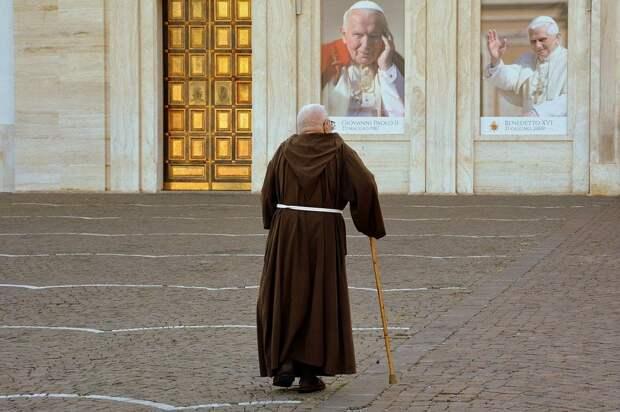 Коронавирус 2020, последние новости на 1 марта: ходят слухи о болезни Папы Римского, в Иране сожгли больницу с зараженными