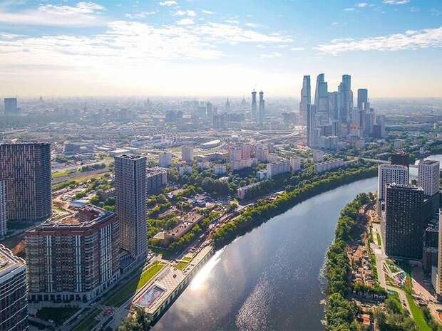 Москва прошла сертификацию по международному стандарту ISO – Сергунина